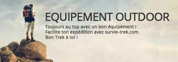 Equipement Outdoor